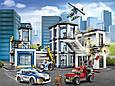 Конструктор BELA 10660 Полицейский участок 936 дет, фото 9