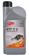 Delphi Рідина для гідропідсилювача ATF II D (1 л)
