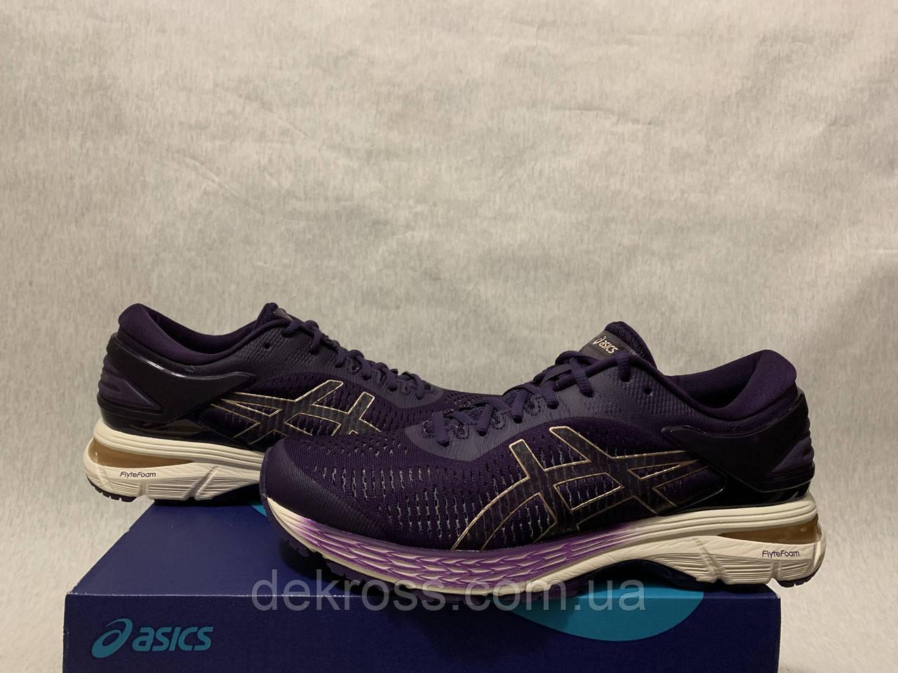 Кросівки Asics Gel-Kayano 25 Оригінал 1012A471