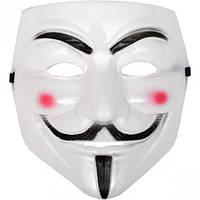 Маска Анонимус или Гая Фокса