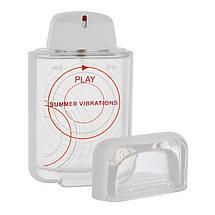 Play Summer Vibrations туалетная вода 100 ml. (Мужские Плей Саммер Вибрацион), фото 2