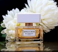 Dahlia Divin парфюмированная вода 75 ml. (Женские Дахлиа Дивин), фото 3