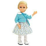 Интерактивная кукла Алиса с микрофоном MY-009, фото 3