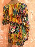 Платье женское весна-осень  р.42-46, фото 2