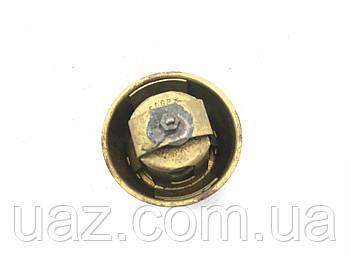Термостат УАЗ ( t = 70°) дв.УМЗ вис. (ТЗ 109-01) СРСР