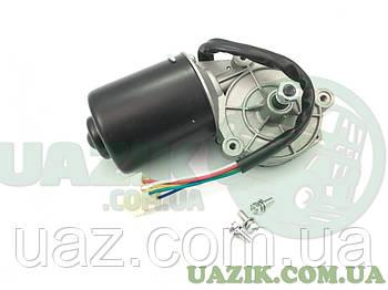 Мотор склоочисника УАЗ, ГАЗ, ВАЗ, РАФ н/о 172.3730