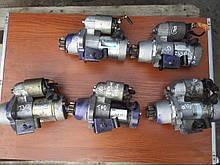 Стартер Nissan XTrail T30 QR20DE QR25DE 233008H300 233008H30A