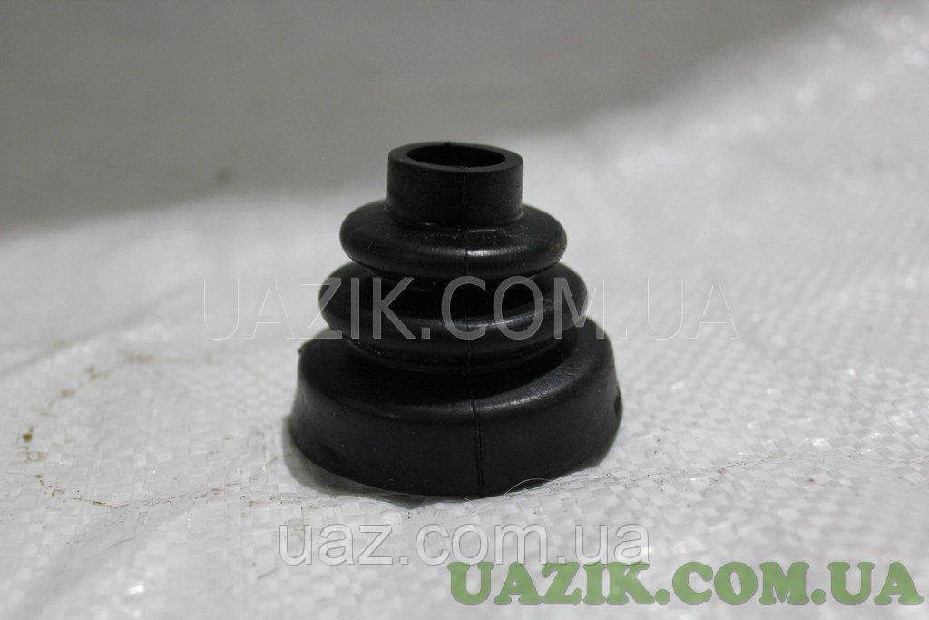 Пыльник КПП УАЗ 469 малый / крышки РК УАЗ PATRIOT