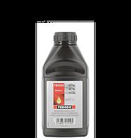 Рідина гальмівна DOT-4 (0.5 л)