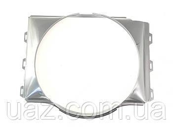 Дифузор (кожух вентилятора) УАЗ 452