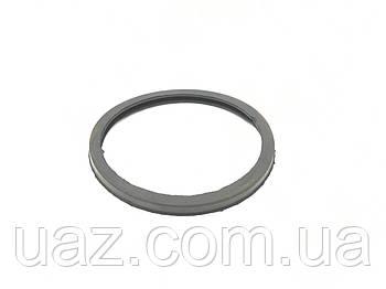Прокладка термостата дв.ЗМЗ 402, 406, 514, V8 (гумка, кільце) ЗМЗ