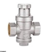 Редукционный клапан давления 1/2 (16bar) -  STA