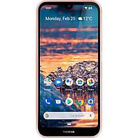 Мобильный телефон Nokia 4.2 DS 3/32Gb Pink Sand (719901070631)