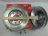 Тормозной диск Ferodo DDF1279 на Opel Astra / Опель Астра, фото 3