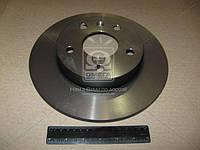 Тормозной диск TRW DF4051 на Opel Combo / Опель Комбо