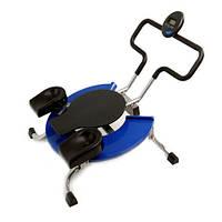 🔝 Кардиотренажер для дома Gymform Power Disk AB Exerciser (Джимформ Пауэр Диск Эсеркисэр), тренажер | 🎁%🚚