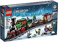 LEGO Creator Expert Новорічний експрес (10254)
