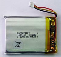 Аккумулятор дла навигатора (АКБ) 900 мА с контроллером