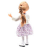 Интерактивная кукла Алиса с микрофоном MY-009, фото 7