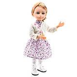 Интерактивная кукла Алиса с микрофоном MY-009, фото 6