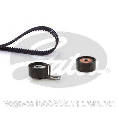 Комплект ремня ГРМ Gates K015656XS на Ford Mondeo / Форд Мондео