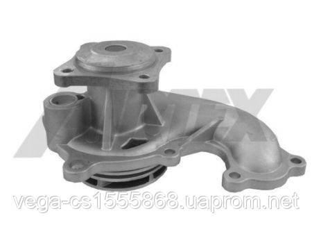 Водяной насос Airtex 1619 на Ford Mondeo / Форд Мондео
