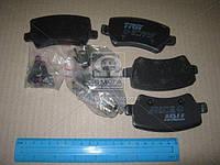 Тормозные колодки TRW GDB1685 на Ford S-MAX / Форд С-Макс