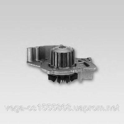 Водяной насос Hepu P801 на Ford C-MAX / Форд C-MAX