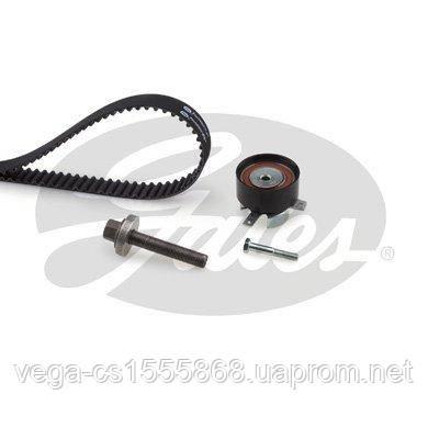 Комплект ремня ГРМ Gates K035669XS на Ford C-MAX / Форд C-MAX