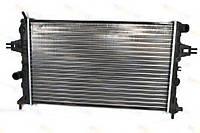 Радиатор охлаждения двигателя Thermotec D7X002TT на Opel Astra / Опель Астра