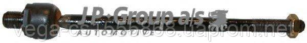 Рульова тяга JP group 1244501000 на Opel Zafira / Опель Зафіра