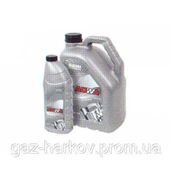 Полусинтетическое моторное масло Adwa Semisyntetic SJCFEC 10W-40 (1)