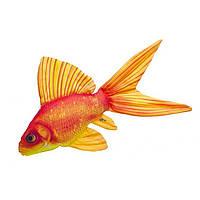"""Подушка-іграшка """"Золота рибка"""" 60 * 30"""