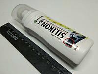 Смазка силиконовая  для рез. уплотнителей Zollex 100%  (SS-100) 100 мл