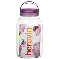 Банка Herevin Colour mix 3,0 л 131804-000