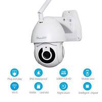 Камера CAMERA v380 IP 1080p 2.0 mp вулична 360 (20)