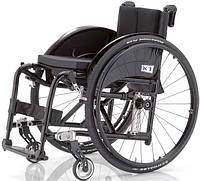 Активная инвалидная коляска X1 Speedster 3.350, фото 1