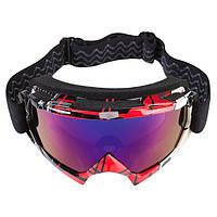 Очки лыжные HQ600