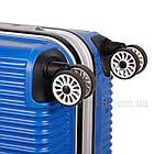 Оригинальный пластиковый чемодан на колесиках SS5105513, фото 7