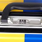 Оригинальный пластиковый чемодан на колесиках SS5105513, фото 9