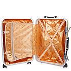 Оригинальный пластиковый чемодан на колесиках SS5105513, фото 10