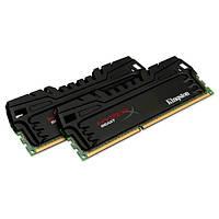 Модуль памяти KINGSTON HyperX Beast DDR3 2133MHz 16GB Kit 2x8GB (KHX21C11T3K2/16X) Б/У, фото 1