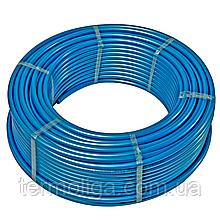 Труба для теплого пола KAN-therm PE-RT/EVOH Blue Floor 16x2.0mm