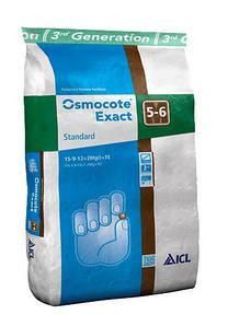 Удобрение Osmocote Exact Standard 5-6 мес