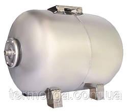 Гидроаккумулятор Euroaqua 24 Н (нержавеющая сталь) EA109