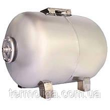 Гидроаккумулятор Euroaqua 50 Н (нержавеющая сталь) EA110