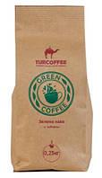Кофе зеленый с имбирем 150г Turcoffee Туркоффе для похудения