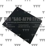Защитная резиновая пластина ножа 280 мм 511360 Geringhoff аналог