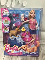 Кукла из серии  Барби 015