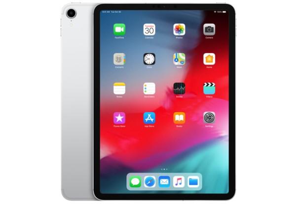 """Apple iPad Pro 11"""" 2018 Wi-Fi 512GB Silver"""